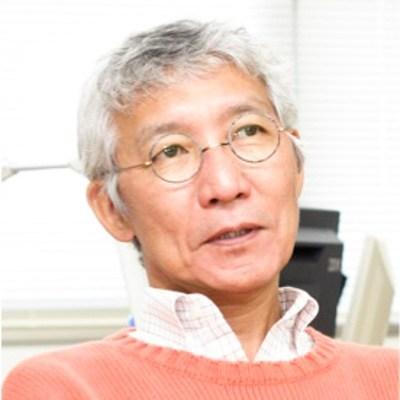 石田先生の画像