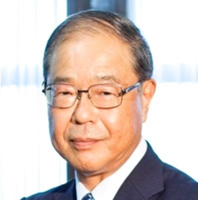 岡崎先生の画像