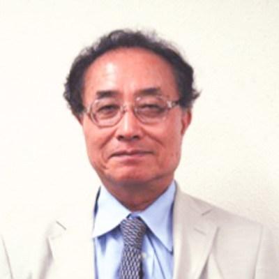 北川先生の画像