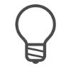LED照明のイメージ図