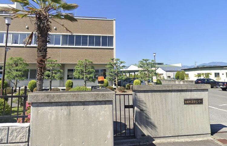 飯田市 松尾浄化管理センター様の画像