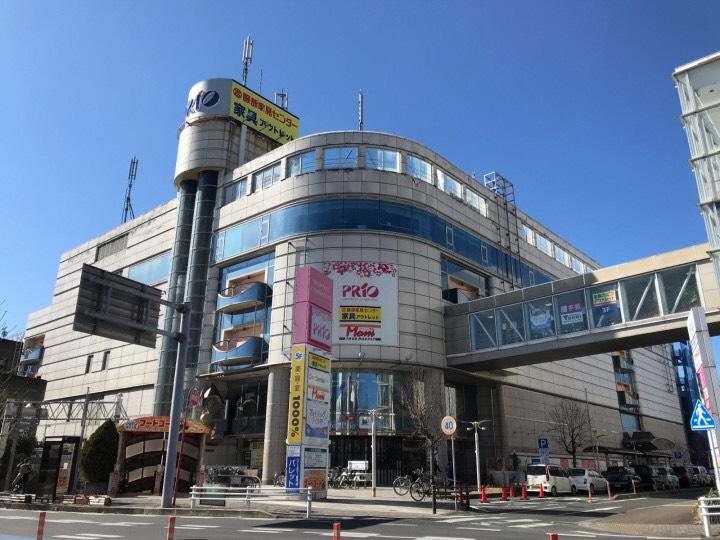 豊川市第三セクター プリオ・プリオⅡ様の画像