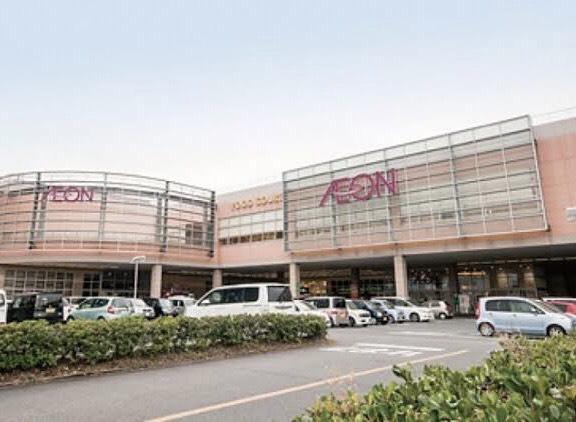 イオン八代ショッピングセンター様の画像