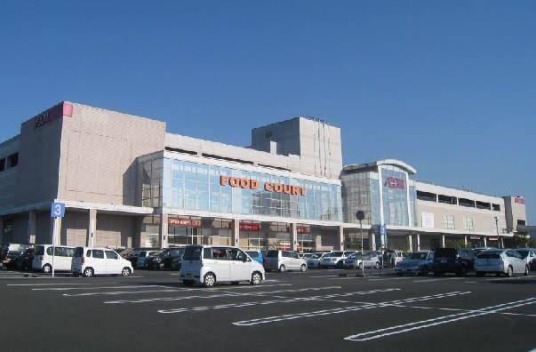 イオン都城ショッピングモール様の画像