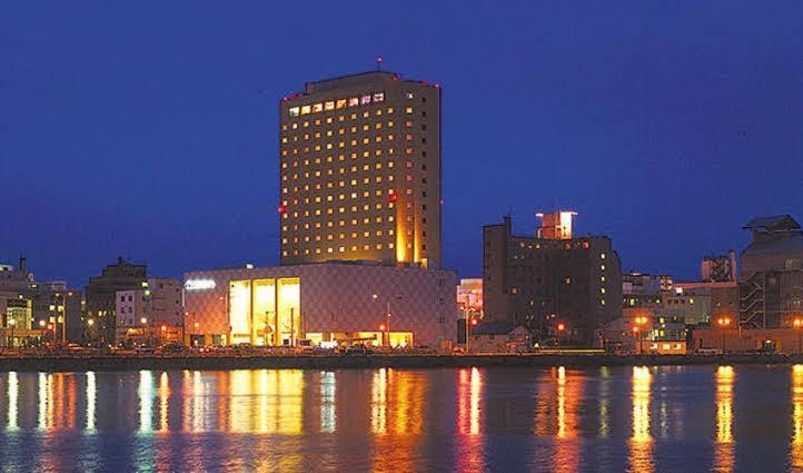 ANAクラウンプラザホテル釧路様の画像