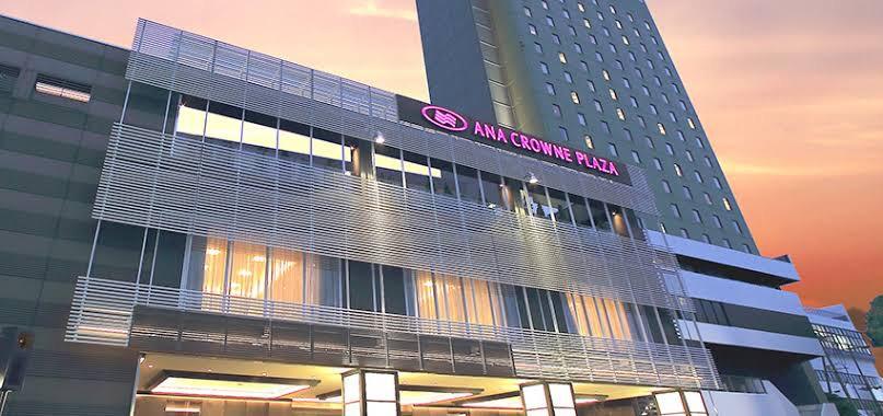 ANAクラウンプラザホテル熊本ニュースカイ様の画像