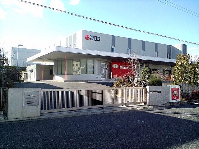 (株)マルエス テクノステージ第二工場様の画像