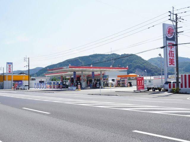 (株)西日本宇佐美 日向SS様の画像