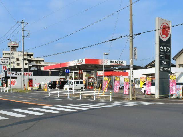 赤尾商事(株)セルフ熊谷給油所様の画像