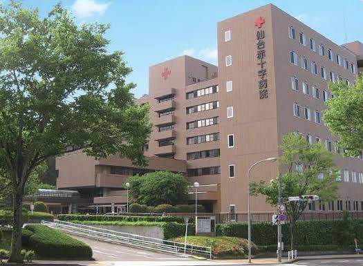 仙台赤十字病院様の画像