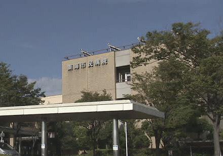 旧東海市民病院様の画像