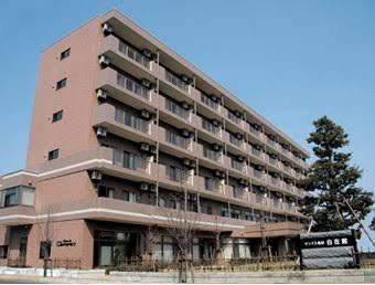 住宅型有料老人ホーム サンクス高田自在館様の画像