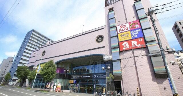 SDエンターテイメント(株)ディノス札幌白石様の画像