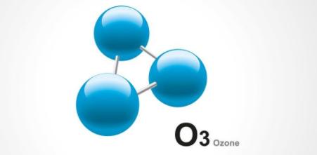 オゾンのイメージ画像