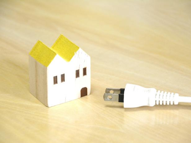 家庭での電気代のイメージ