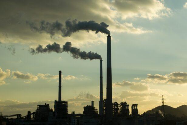 温室効果ガスの排出規制
