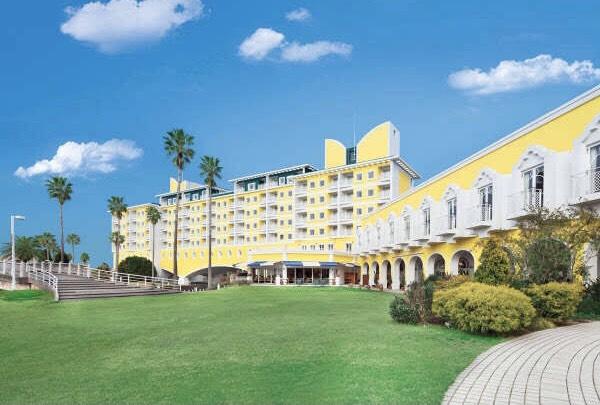 和歌山マリーナシティホテル様の画像
